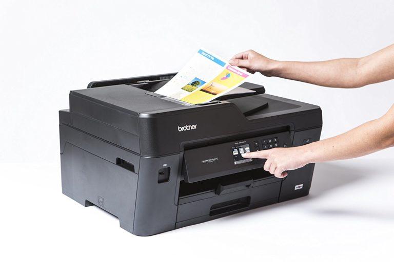 stampante MFC-J6530 DW