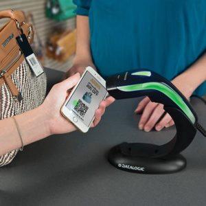 Lura barcode da smarthone