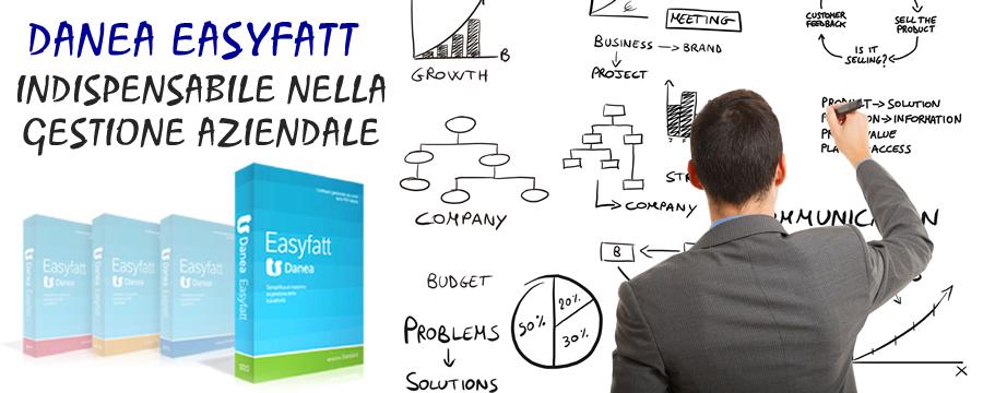 Il Software Gestionale per il professionista e l'azienda