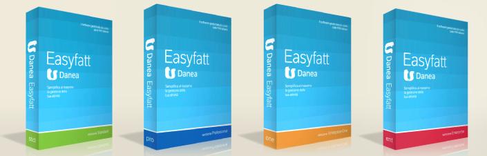 Danea Easyfatt