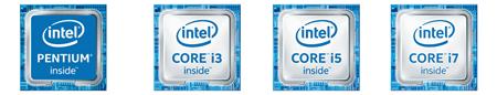 Processori Intel di sesta generazione