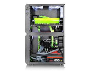 Core V21 Sistema Modulare Impilabile