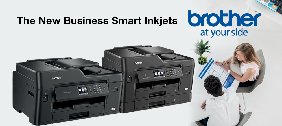 new Brother business smart printer MFC