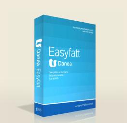 Danea Easyfatt Professional